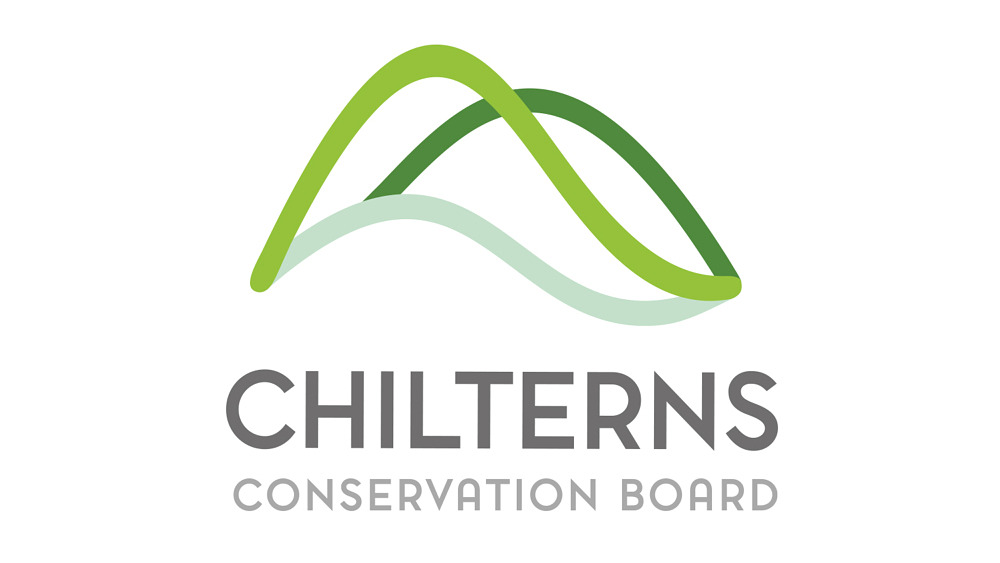 The Chilterns logo